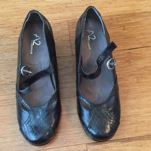 Comfortable Black Dress Shoes